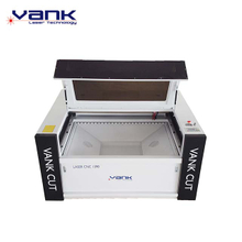VankCut CO2 Laser Engraving Cutting Machine
