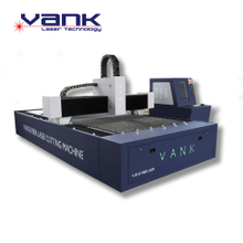 V-3015E Fiber Laser Cutting Machine