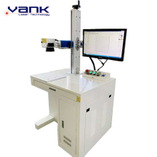 VKD-20/30LM Desktop Fiber Laser Marking Machine