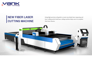 Cutting Advantage of Fiber Laser Machine