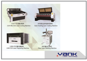 Laser Engraving Machine Features