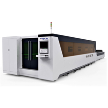 V-6023FC Fiber Laser Cutting Machine
